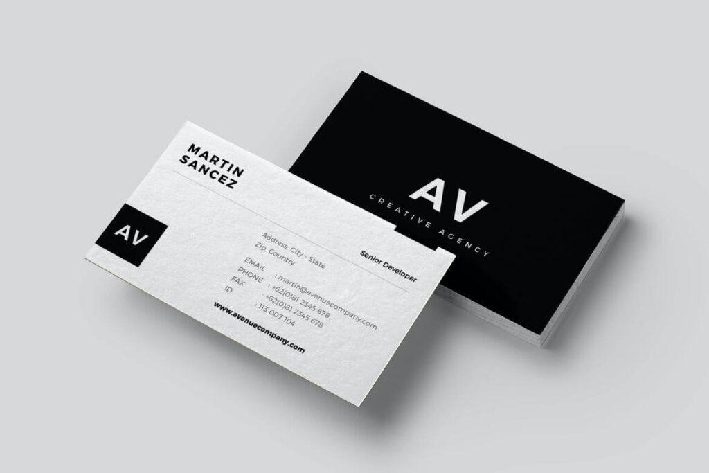 Ankara Logo Ve Kartvizit Tasarımı