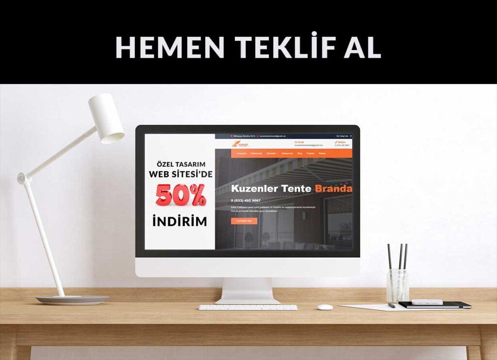 Web Tasarım Nedir? Profesyonel Web Tasarım Ankara Fiyatları 2021