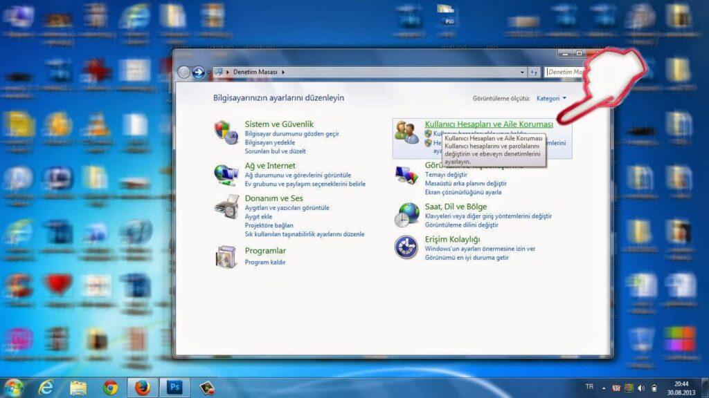 Bilgisayar şifresi nasıl değiştirilir?- Windows parolanızı değiştirme veya sıfırlama