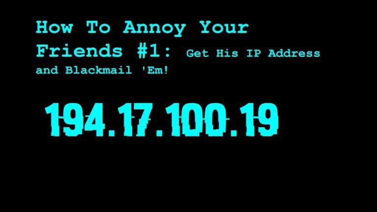 IP Adresi Nedir? IP Adresi Değiştirme Nasıl Yapılır?