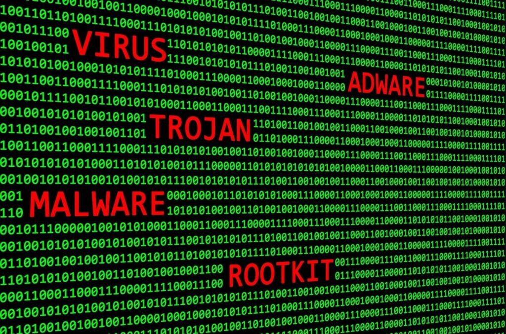 Bilgisayar Virüsü Nedir? Bilgisayar Virüsü ve Çeşitleri Nelerdir?