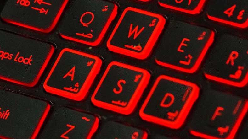 Klavye Dili Nasıl Değiştirilir? – Windows 10'da Klavye Dili Nasıl Değiştirilir?